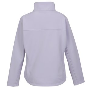 Devon & Jones Soft Shell Jacket - Ladies' Image 2 of 2