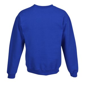 Gildan 8 oz. Heavy Blend 50/50 Crew Sweatshirt - Emb Image 1 of 1