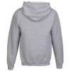 Gildan 50/50 DryBlend Full-Zip Hoodie - Screen Image 1 of 1