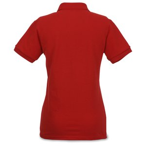 Gildan DryBlend 50/50 Pique Sport Shirt - Ladies' Image 1 of 1