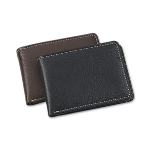 Lamis Bi-Fold Wallet Image 1 of 3