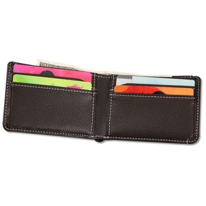 Lamis Bi-Fold Wallet Image 3 of 3