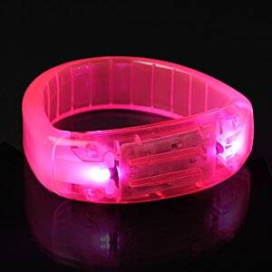 Flashing LED Bracelet Image 5 of 10