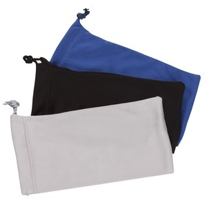 Microfiber Glasses Pouch Image 1 of 3