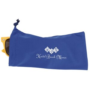 Microfiber Glasses Pouch Image 3 of 3