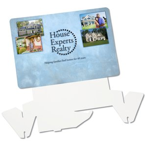 Card Holder - Horizontal - Full Color Image 1 of 2