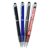 View Extra Image 3 of 3 of Aria Stylus Twist Metal Mechanical Pencil - 24 hr