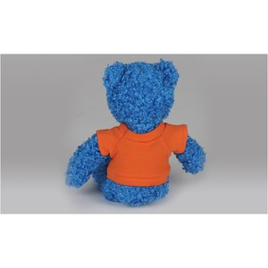 Tropical Flavor Bear - Blue Image 1 of 2