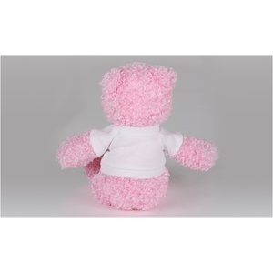 Tropical Flavor Bear - Pink Image 1 of 2