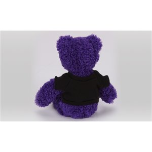 Tropical Flavor Bear - Purple Image 1 of 2