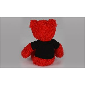 Tropical Flavor Bear - Red Image 1 of 2