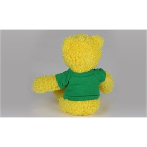 Tropical Flavor Bear - Yellow Image 1 of 2