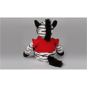 Wild Bunch Animal - Zebra Image 1 of 1