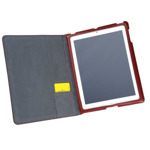 Smart Slim iPad Case - 24 HR
