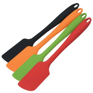 All Silicone Spatula Image 1 of 2