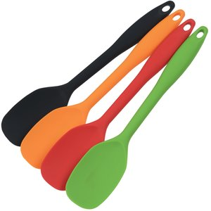 All Silicone Spoon Image 1 of 1