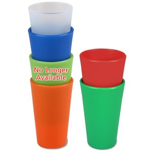 Silipint Silicone Cup - 16 oz. Image 1 of 2