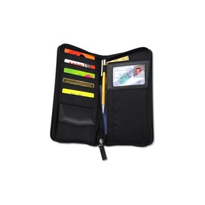 Pedova Travel Wallet - 24 hr Image 1 of 2