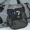 "View Extra Image 3 of 3 of High Sierra 24"" Crunk Cross Sport Duffel - 24 hr"