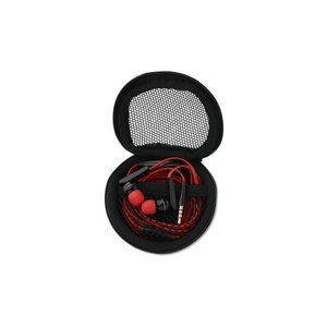 Zeus Ear Buds with Music Control - 24 hr