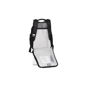 elleven Amped Checkpoint-Friendly Laptop Backpack -24 hr Image 3 of 5