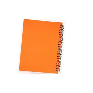 Textured Notebook - Closeout Image 1 of 2