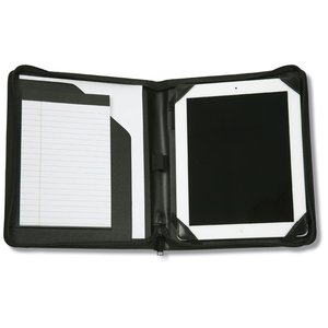 Windsor iPad Writing Pad - Debossed Image 1 of 1