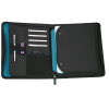 View Extra Image 1 of 4 of Zoom 2-in-1 iPad Sleeve Journal Book