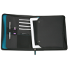 View Extra Image 2 of 4 of Zoom 2-in-1 iPad Sleeve Journal Book