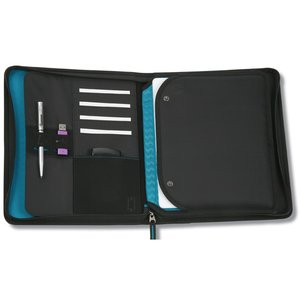 Zoom 2-in-1 iPad Sleeve Journal Book Image 2 of 4