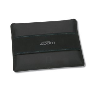 Zoom 2-in-1 iPad Sleeve Journal Book Image 1 of 4