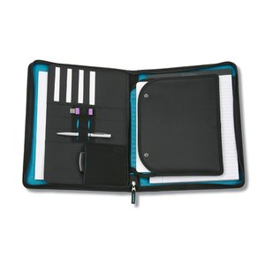 Zoom 2-in-1 iPad Sleeve Writing Pad Image 1 of 3