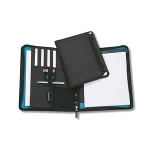 Zoom 2-in-1 iPad Sleeve Writing Pad Image 3 of 3
