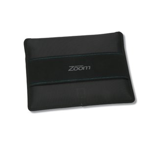 Zoom 2-in-1 iPad Sleeve Writing Pad Image 2 of 3