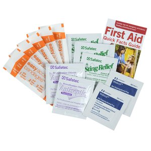 First Aid Quikit Image 1 of 2