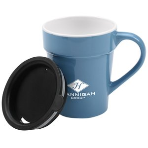 Habanera Ceramic Mug - 11 oz. - 24 hr Image 2 of 2