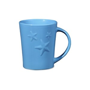 Twinkle Ceramic Mug - 12 oz. - Closeout Image 1 of 1