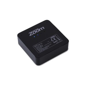 Zoom Power Bank Square - 2000 mAh - 24 hr Image 1 of 3
