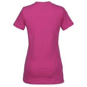 Bella Made in the USA Favorite Tee - Ladies' - Colors Image 1 of 1