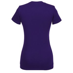 Bella+Canvas Poly/Cotton Blend T-Shirt - Ladies' Image 1 of 1