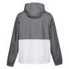 View Image 2 of 5 of Pack-N-Go Colorblock Pullover