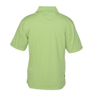 Moreno Textured Micro Polo - Men's Image 1 of 1