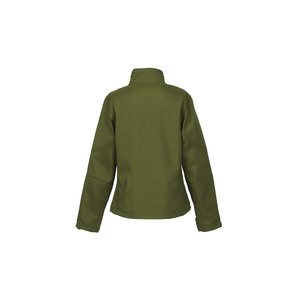 Cavell Soft Shell Jacket - Ladies' - 24 hr Image 1 of 1
