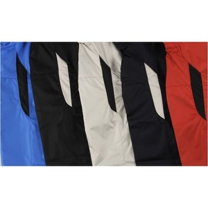 Meru Color Block Lightweight Jacket - Men's - 24 hr