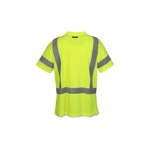ML Kishigo Class 3 Safety T-Shirt