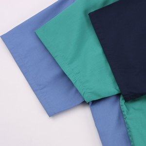 Cornerstone Reversible V-Neck Scrub Top - Screen Image 2 of 2
