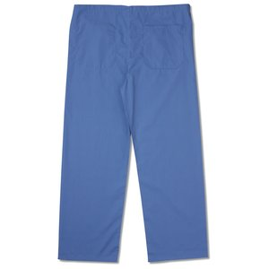 Cornerstone Reversible Scrub Pants - Screen Image 2 of 2