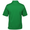 View Extra Image 1 of 1 of Nike Performance Stitch Accent Pique Polo - Men's
