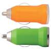 View Image 2 of 2 of Single Port USB Car Charger