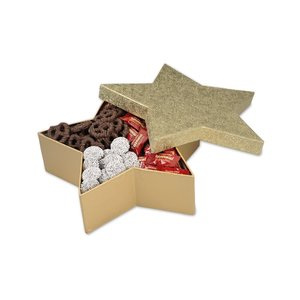 Star Gourmet Gift Box Image 1 of 1